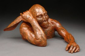 Steve Eichenberger   Sculptor