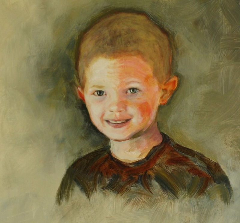 Steve Eichenberger Portraits 110411