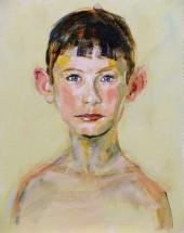 Steve Eichenberger portraits