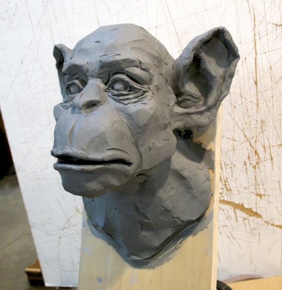 Steve Eichenberger, artist